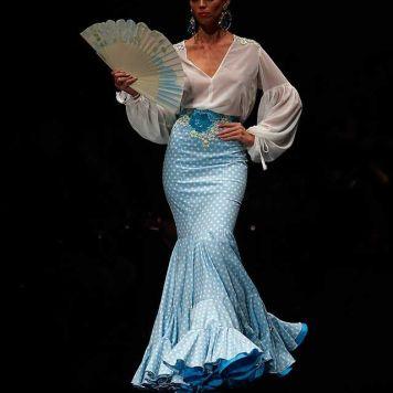 Todo Ideas en disfraz de flamenca mujer