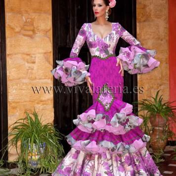 Todo Ideas con imaginación en vestidos de gitana