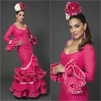Todo Ideas en trajes flamenca mujer con cola