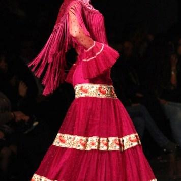 Todo Ideas en entreciriosyvolantes moda flamenca
