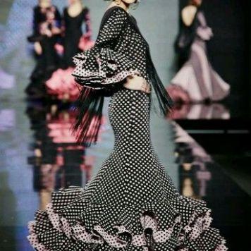 Todo Ideas en esperanza moda flamenca