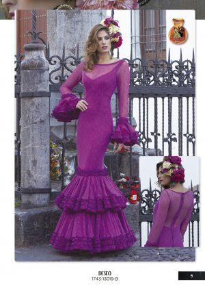 Todo Ideas en faldas de flamenca entalladas