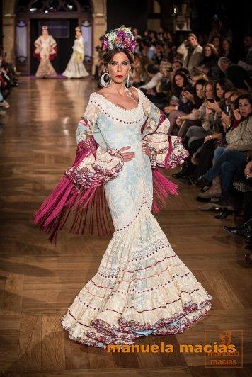 Todo Ideas en flamenca pelo ondulado