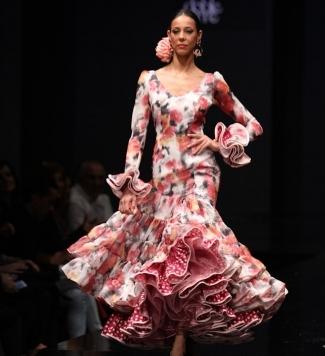 Todo Ideas en faralaes moda flamenca