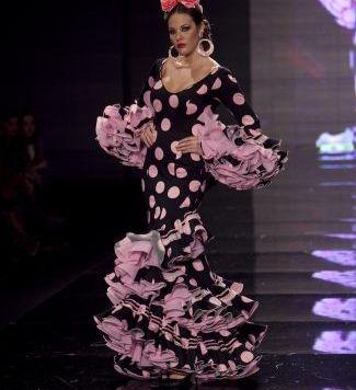 Todo Ideas en flamenca niña adolescente