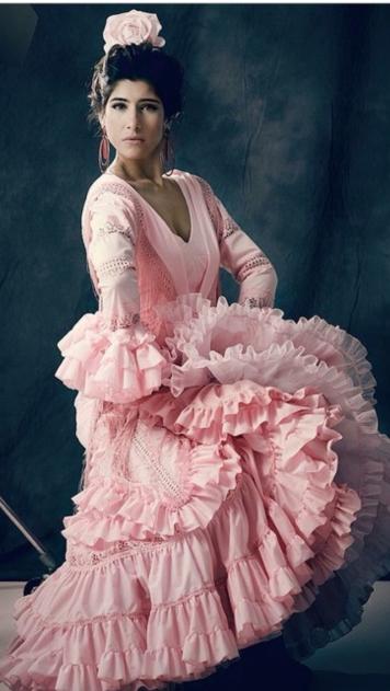 Todo Ideas en gitana vestidos