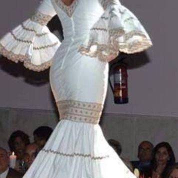 Todo Ideas en guadalupe moda flamenca de ahora