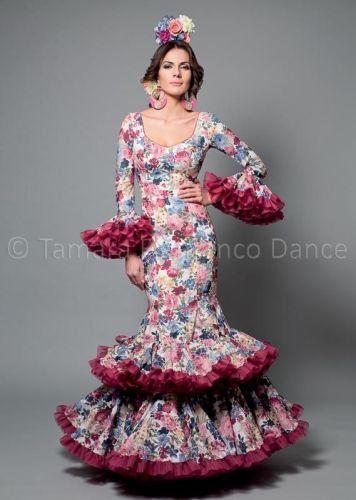 Todo Ideas en trajes de gitana Tamara