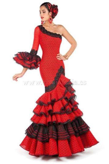 Todo Ideas en lolailo moda flamenca