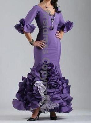 Todo Ideas en mariar moda flamenca