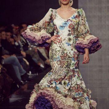 Todo Ideas en moda flamenca complementos