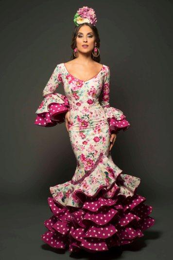 Todo Ideas en moda flamenca doña ana