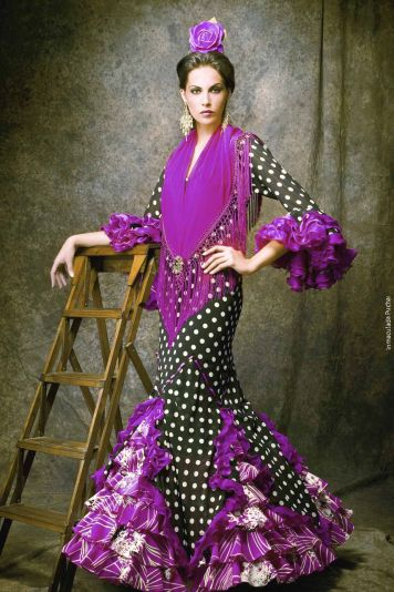 Todo Ideas en moda flamenca en Madrid centro