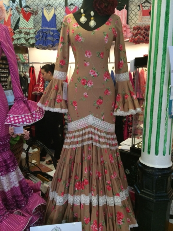 Todo Ideas en moda flamenca en sevilla capital