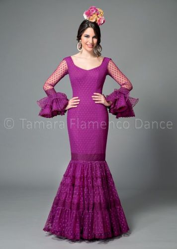 Todo Ideas en moda flamenca esperanza