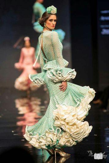 Todo Ideas en moda flamenca guadalupe