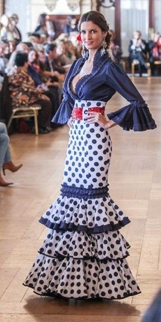 Todo Ideas en moda flamenca fresco