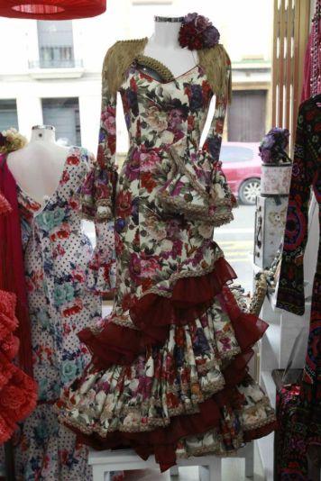 Todo Ideas en moda flamenca infantil