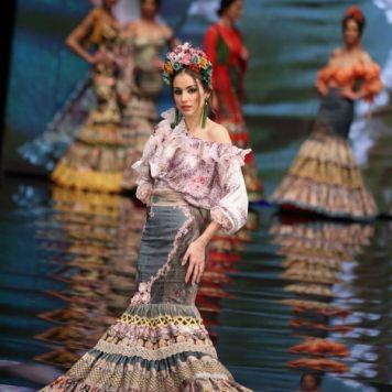 Todo Ideas en moda flamenca jerez