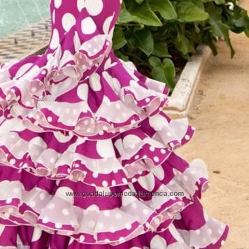 Todo Ideas en moda flamenca madrid