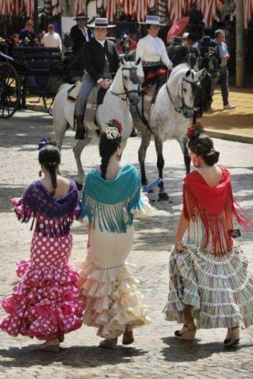 Todo Ideas en moda flamenca malaga