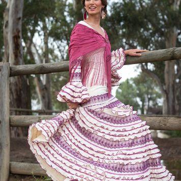 Todo Ideas en moda flamenca manuel macias