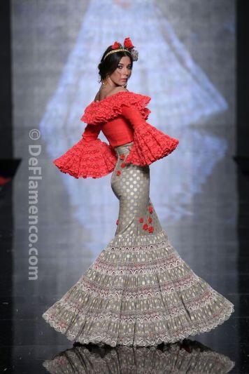 Todo Ideas en moda flamenca molina