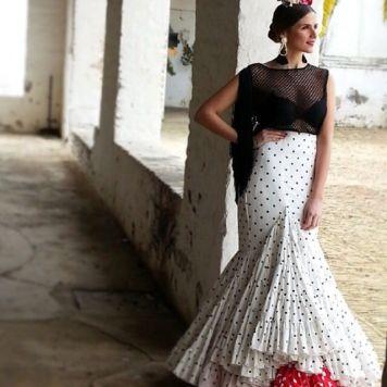Todo Ideas en moda flamenca manga la sisa