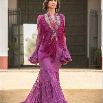 Todo Ideas en moda flamenca niña andaluza