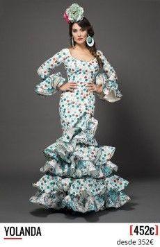 Todo Ideas en moda flamenca niñas cordobesas