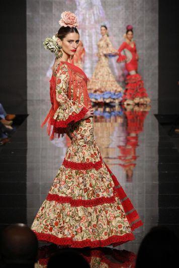 Todo Ideas en moda flamenca on line