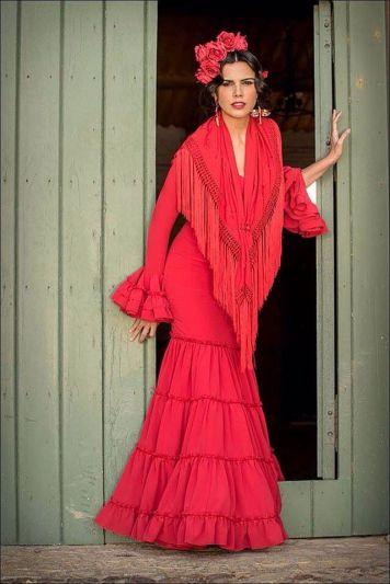 Todo Ideas en moda flamenca sevilla eterna