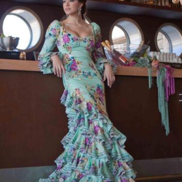 Todo Ideas en moda flamenca simof