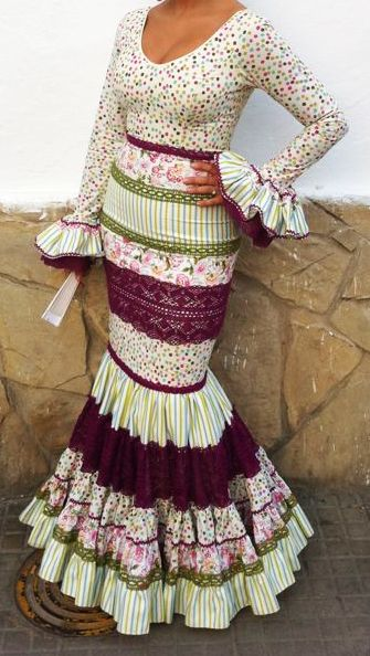 Todo Ideas en moda flamenca venta