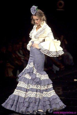 Todo Ideas en moda flamenca de diseño