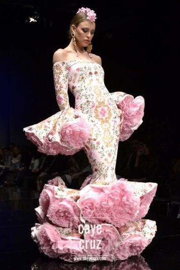 Todo Ideas en modas trajes de flamenca