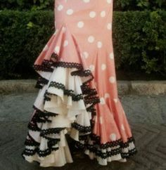 Todo Ideas en modas trajes flamenca