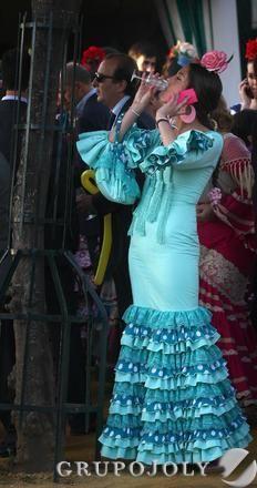 Todo Ideas en vestidos de mujer gitana