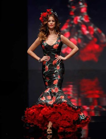 Todo Ideas en trajes para musica flamenca