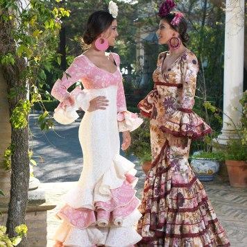Todo Ideas en pasarela flamenca jerez primaveral