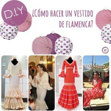 Todo Ideas en pasarela trajes de flamenca