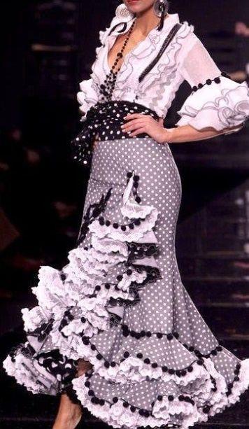 Todo Ideas en moda pasion gitana