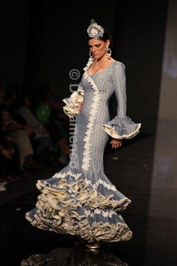 Todo Ideas en peinados de flamenca