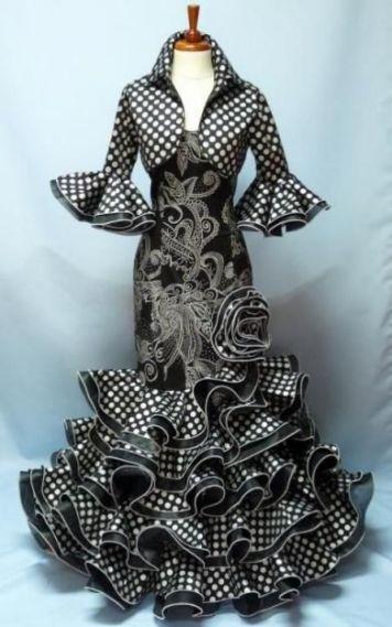 Todo Ideas en peinados flamenca