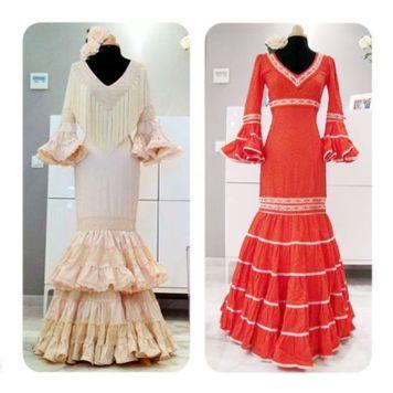 Todo Ideas en peinas de flamenca