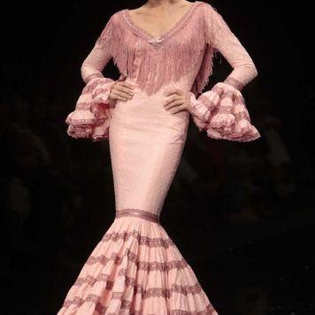 Todo Ideas en ropa flamenca diseñadora