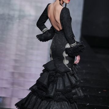 Todo Ideas en simof moda flamenca
