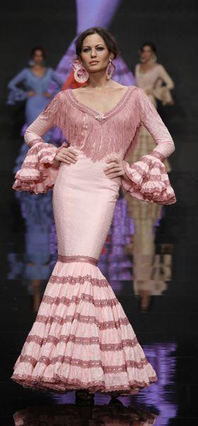 Todo Ideas en surrealista moda flamenca