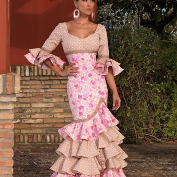Todo Ideas en tendencia moda flamenca hoy