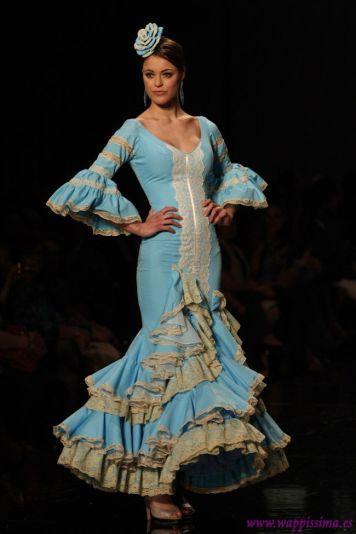 Todo Ideas en tendencias moda flamenca